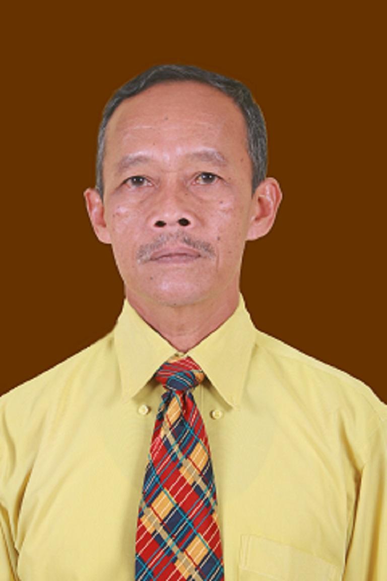 <center>Dr. Dedi Rudiana, S.E., M.P.</center>