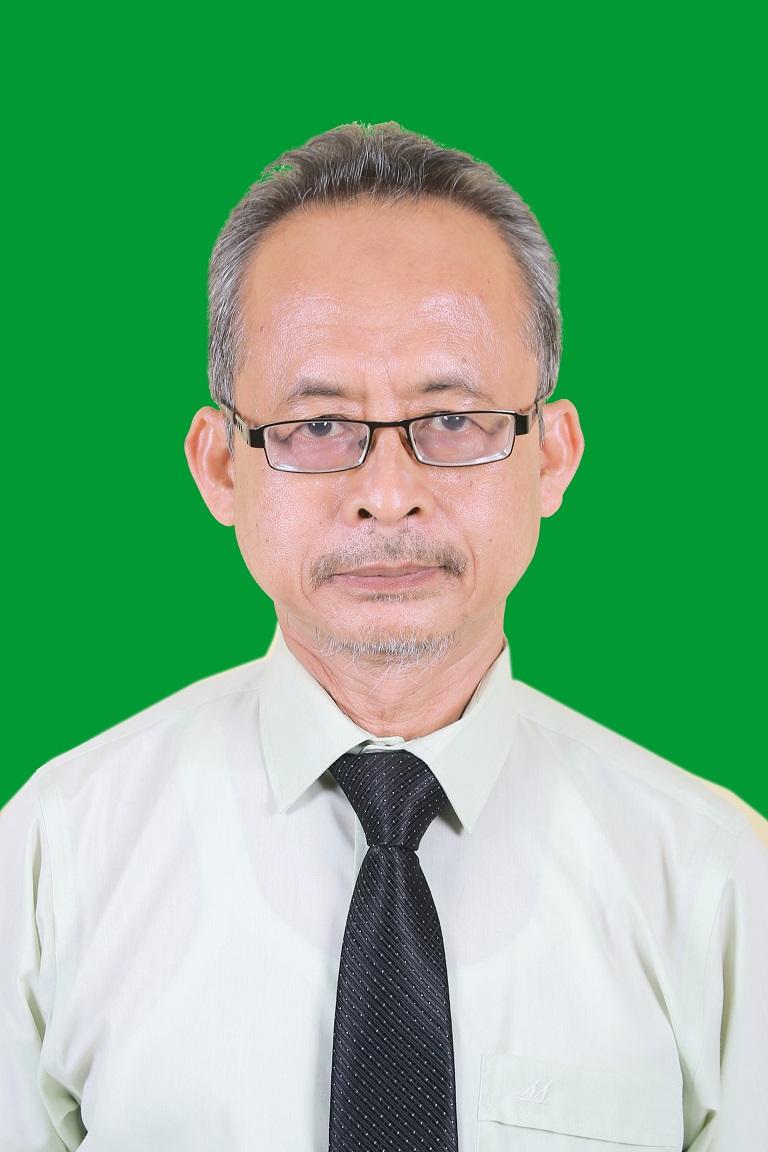 <center>Dr. H. Dedi Sufyadi, Ir., M.S</center>