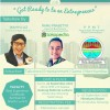 "Seminar Kewirausahaan ""Get Ready To Be An Entrepeuneur """