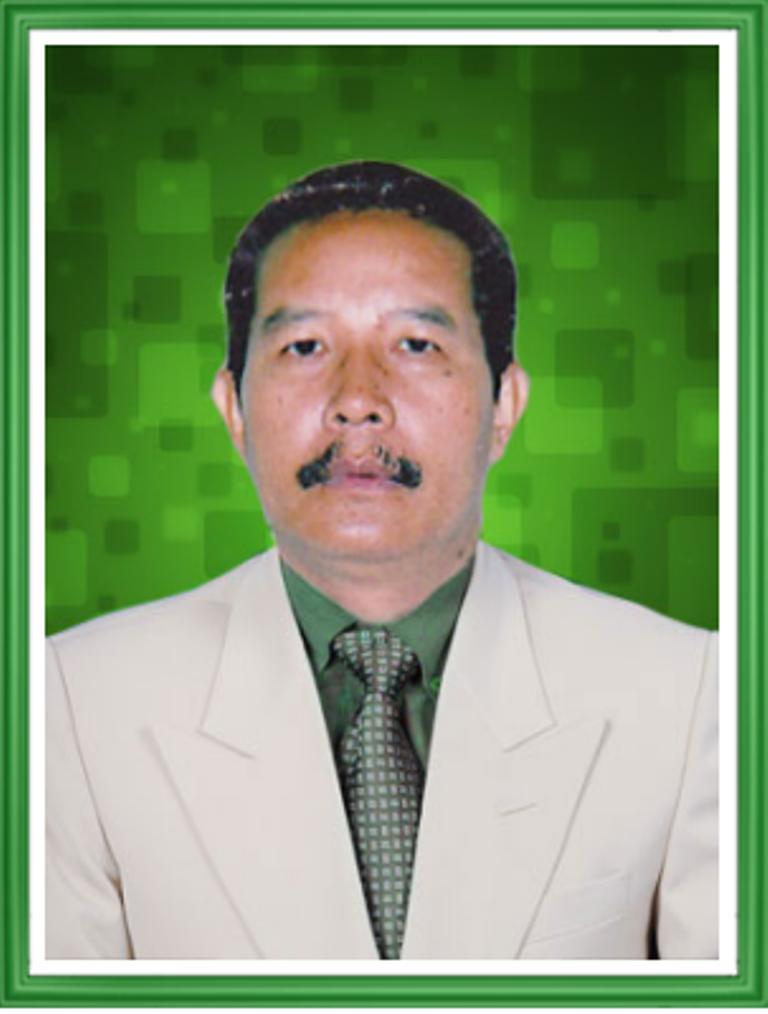 <center>Dr. H. Endang Surahman, Drs., M.Pd.</center>